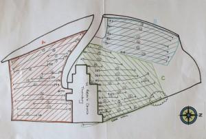 Graveyard plan