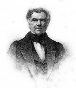 Henry Luard