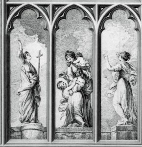 Window design - detail