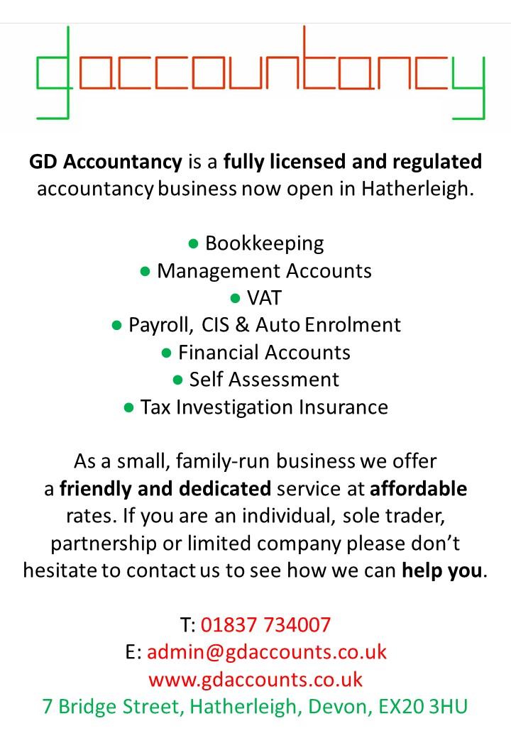 GD accountancy