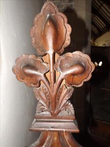 Trefoil design