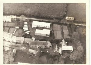 South Wonford 1960