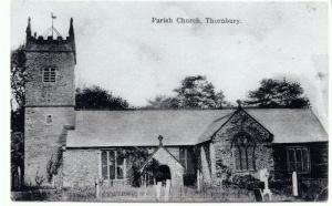 Thornbury Church