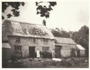 Forda farm house c 1900
